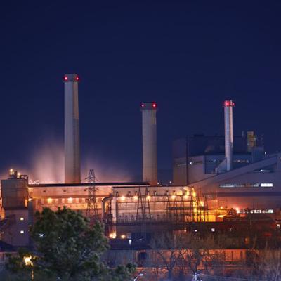 Assurances risques industriels et techniques 974